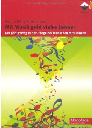 Fachbuch: Mit Musik geht vieles Besser