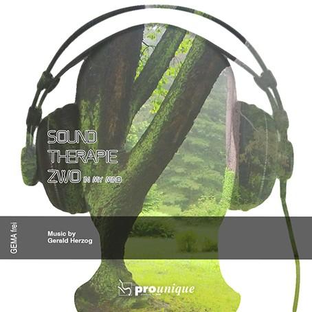 Soundtherapie Zwo-in My Mind von IMM prounique GmbH