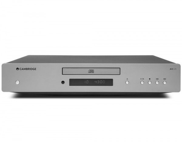 CD-Player, Cambridge AXC25