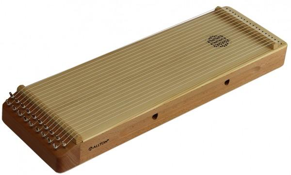 Allton Monochord Modell A - das Professionelle mit massiver Fichtendecke, ehem. ZMA77