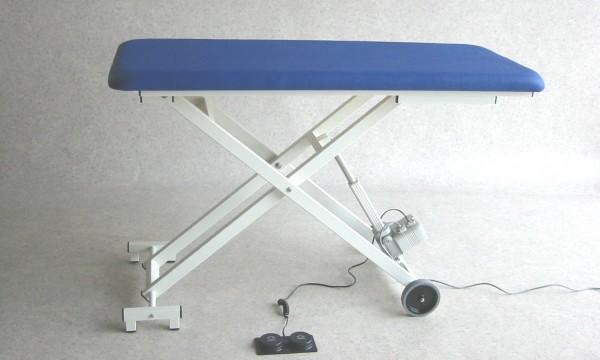 Hubtisch für Kinder (für KL150/130), 150x80 cm elektronisch höhenverstellbar