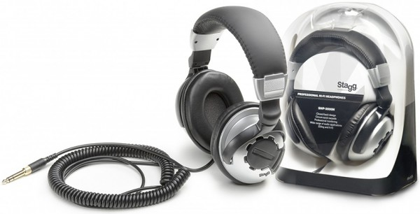 Studio Hifi Stereo Kopfhörer