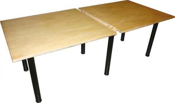 Klangtisch, 2-teilig