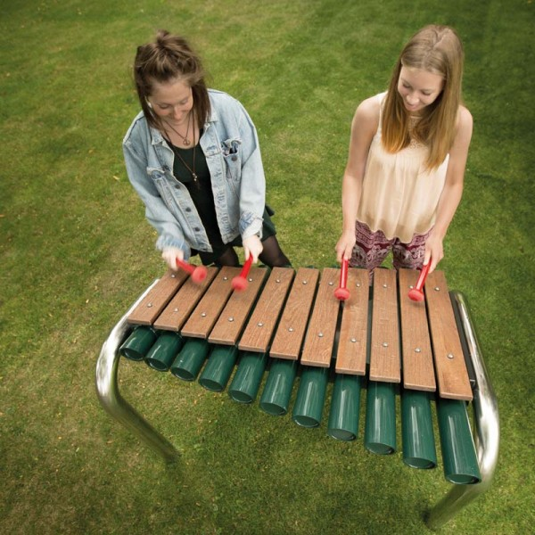 Outdoor-Grand Marimba