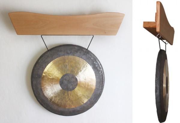gong wandhalter bild