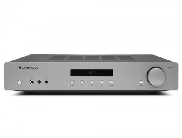 Hife-Stereo Vollverstärker Cambridge AXA35