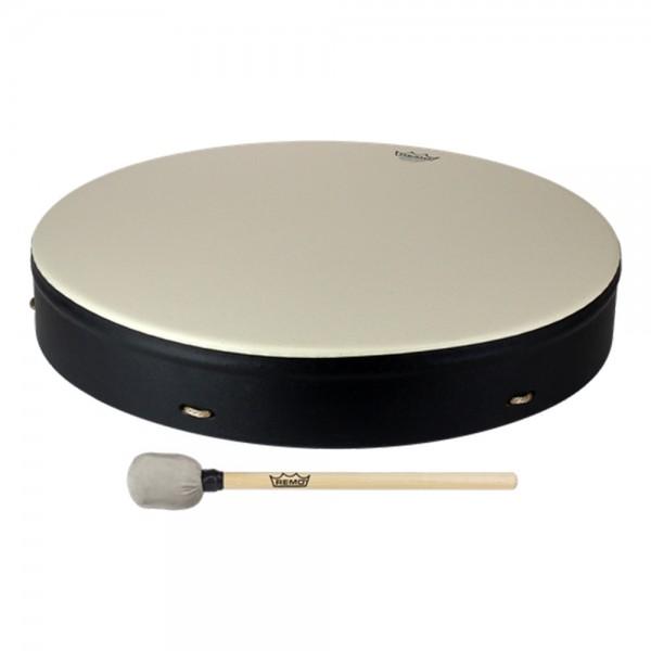 Buffalo-Drum mit Comfort-Fell, 56 cm, Remo