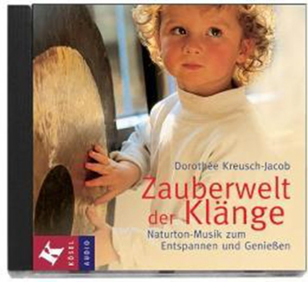 Kreusch-Jacob Zauberwelt der Klänge - CD