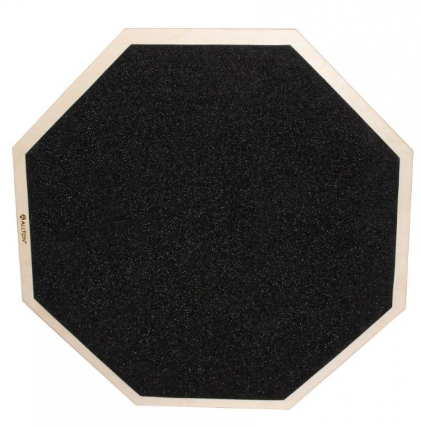 Sensonanz-Platte, klein