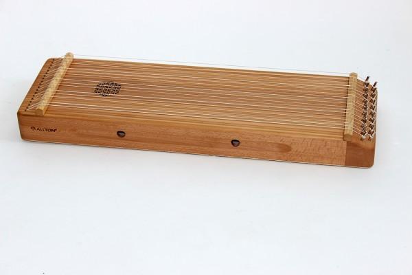 monochord zeder