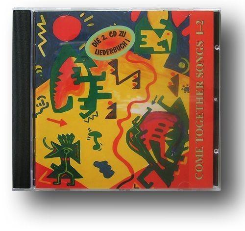 CD Hagara Feinbier: CD 2 zu Come Together Songs 1