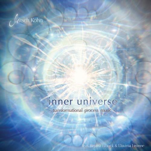 CD - Musik: Mitsch Kohn / Davinia Leonne: Inner Universe