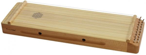 Allton Tamburachord Modell A - das Professionelle mit Fichte Echtholzdecke