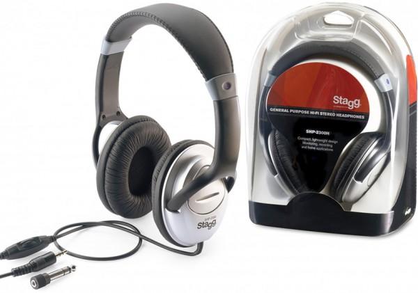 Hifi- Stereo Kopfhörer