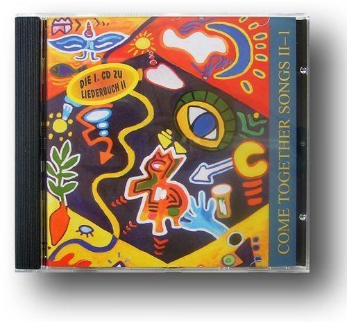 CD Hagara Feinbier: CD 2 zu come Together Songs 2