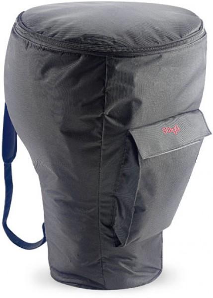 Djembetasche Gig Bag M, für Djembe 12/30cm, Nylon, Ø39/23x59cm