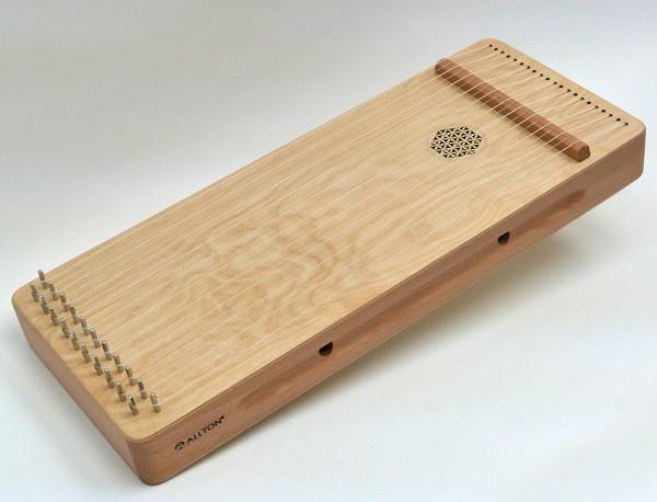 Tanpura-chord