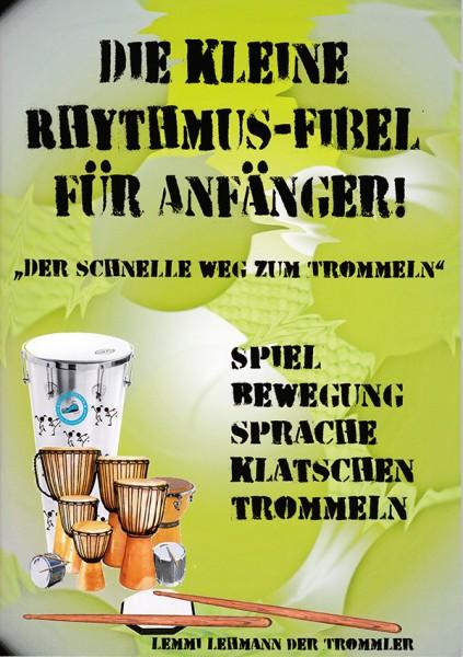 Lemmis Rhythmus-Fibel