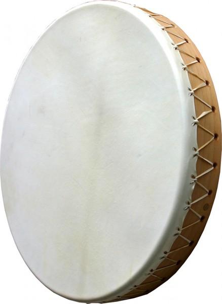 Allton Ringtrommel 60 cm, Ziegenfell