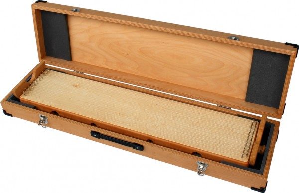 Transportkoffer für Allton Monochord ZI75/ZM75D/ZM76