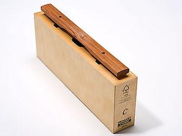 Einzelklangstab Holz, Primary, Grossbass, Klingende Stäbe, Sonor