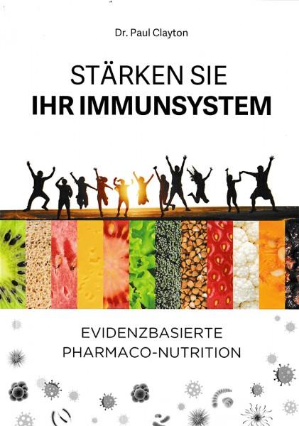 Buch - Stärken Sie Ihr Immunsystem von Dr. Paul Clayton