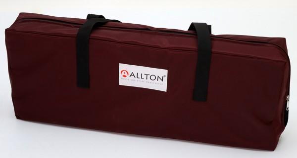 Tasche für Allton Behandlungsmonochorde Modell A, B und C