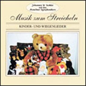 CD J. R. Köhler Kinderlieder