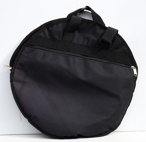 Tasche, gefüttert, für Mandalaphon 32 cm, 40x9cm, schwarz