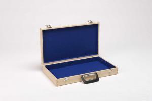 Koffer für Choroi Bordunleier 16-Saiten
