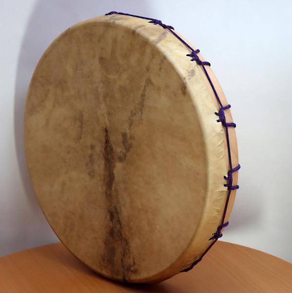 Allton Rahmentrommel stimmbar, 45 cm, Ziege