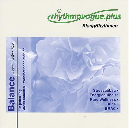 CD Klangrhythmen