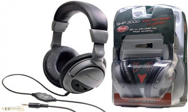 Hifi-Kopfhörer SHP-3000H
