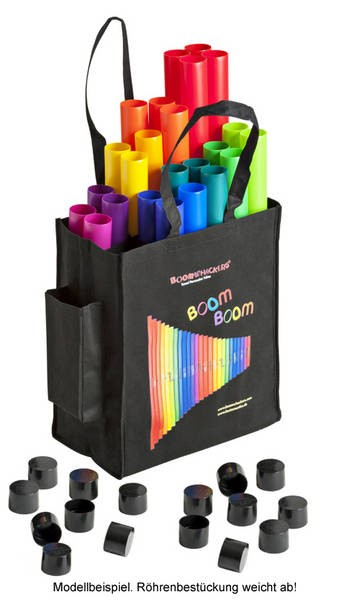 boomwhacker basec school set