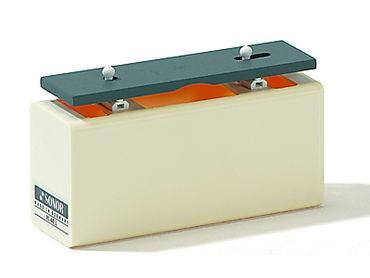 Einzelklangstab Metall, Sonor KS40L1, Tenor-Alt