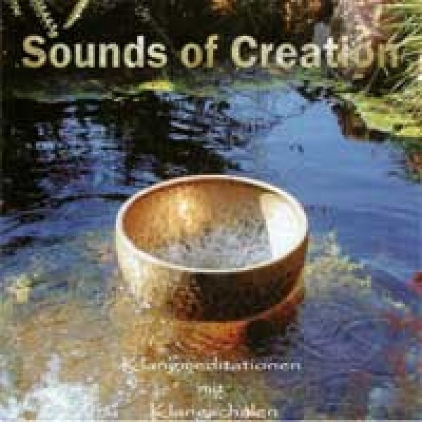 sounds of creation