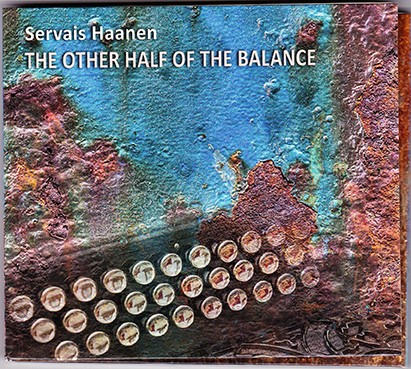 Servais Haanen - the other half of the balance